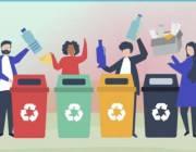 Стали известны результаты сортировки мусора в Киеве