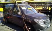 В Киеве эвакуировали 3000 неправильно припаркованных авто