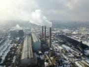 На экологические мероприятия Дарницкая ТЭЦ потратила 28 миллионов гривен