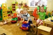 Сотни детских садов в Киеве станут энергоэффективными в этом году