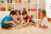В Дарницком районе откроют еще один коммунальный детский сад