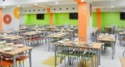 Кухни в школах отремонтируют и установят современную мебель