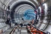 Появился сайт, на котором размещена подробная информация о строительстве метро на Виноградарь
