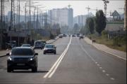 Киев эффективно использовал средства на ремонт дорог в прошлом году