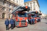 Пожарное депо построят на Троещине до 2022 года