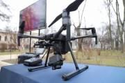 Теплосети в Киеве начали обследовать дроны