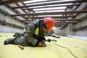Чиновники посчитали, каких объектов инфраструктуры отремонтировали больше всего