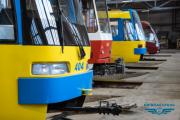 В Киеве будет новая схема движения общественного транспорта