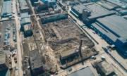 У Киева нет денег на демеркуризацию завода «Радикал»