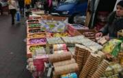 В Киеве ликвидировали 163 точки стихийной торговли