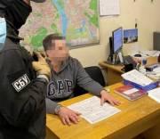 Служащий «ДТЭК Киевские электросети» требовал взятку за не отключение от электроэнергии