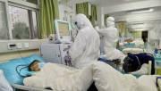 В Киеве обустроили еще шесть лечебных баз для инфицированных коронавирусом