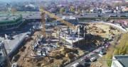 Законность строительства дома на Борщаговке просят проверить