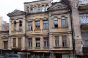 Киев спас несколько сотен исторических зданий от уничтожения