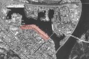 На Подоле на месте промзоны будет общественное пространство
