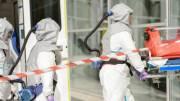Киев может предоставить места для обсервации украинцев в Чернобыльской больнице