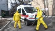 В Киеве с 12 марта вводится карантин из-за короновируса