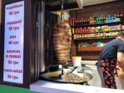 Карантин в Киеве: запрещено торговать шаурмой, кофе и алкоголем на разлив