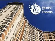 Весенние скидки в ЖК Family&Friends