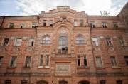За уничтожение памятников архитектуры Киев выписал штрафов на миллион гривен