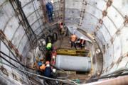 Канализационную насосную станцию на Оболони реконструируют