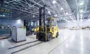 В этом году в Киеве достроят складской комплекс