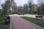 В Киеве больше нет парка Островского