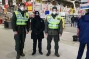 Владельцев строительных гипермаркетов оштрафовали за нарушение условий карантина