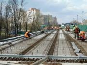 Где ремонтируют дороги в Киеве