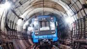 Киевлянам показали, как ремонтируют станции метро, пока они закрыты для пассажиров