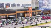 В Киеве ввели в эксплуатацию новый ТРЦ