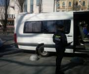 В Киеве бизнесу придется самостоятельно решить вопрос с доставкой сотрудников– мэр
