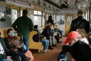 Некоторые станции метро в Киеве будут закрывать в часы пик
