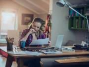 Многим компаниям в Украине понравилось работать дистанционно и они готовы отказаться от офисов (исследование)