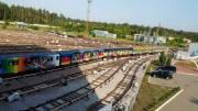 Как и когда запустят метро Киева: заявления Кличко и Госпотребслужбы