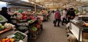 В Киеве заработало менее трети рынков, от других ждут соблюдения санитарных норм
