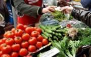 В Киеве возобновляют работу сельскохозяйственных ярмарок с этой субботы (адреса)
