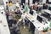 После карантина формат офисов open space может уйти в прошлое