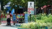 В Милане пешеходам «отдадут» 35 км городских улиц