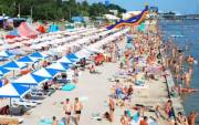 Пляжный сезон в Украине не отменят