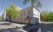 Реставрацию Подольского ЗАГСа закончат через месяц