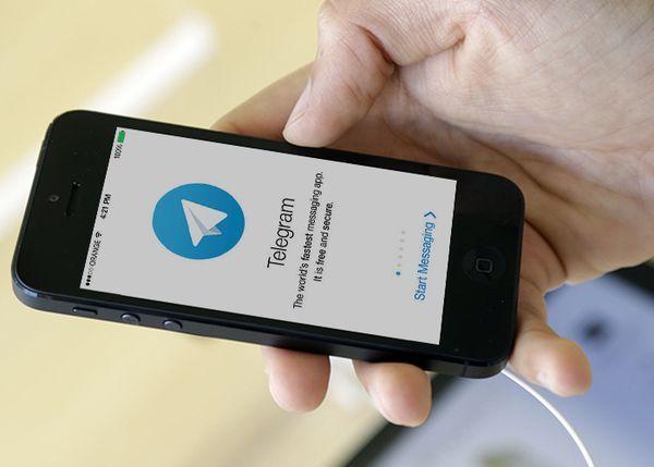 Раскрутка канала на Телеграмм