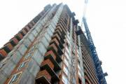 Почти 80% построенного жилья не ввели в эксплуатацию из-за неэффективной реформу ГАСИ