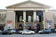 Суд подтвердил законность передачи здания кинотеатра «Киев» в аренду