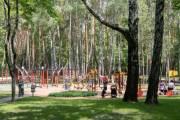 В Киеве открыли обновленный парк «Совки» (видео)