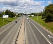 В Киеве построят продолжение Железнодорожного шоссе