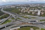В Киеве построят многоуровневые транспортные развязки в окрестностях и на Левобережье столицы