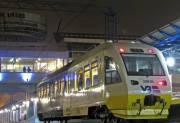 Новая остановка для «Kyiv Boryspil Express» и «Интерсити» появилась на Выдубичах
