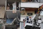 Дома возле многоэтажки, в которой произошел взрыв, обследуют