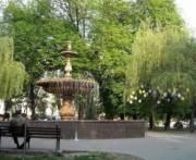 Киевсовет не возобновит договор аренды земли возле сквера в центре